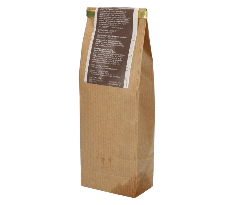 Crackers met tuinkruiden 65 g