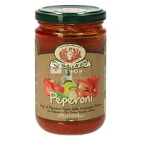 Sugo al Peperoni