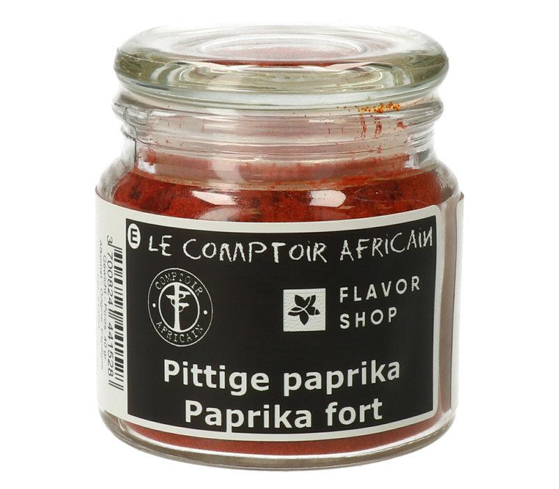 Paprika pikant 40 g