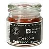 Le Comptoir Africain x Flavor Shop Couscouskruiden 45 g