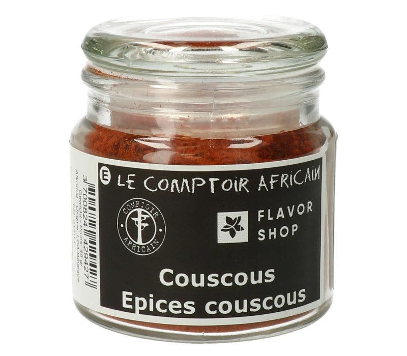 Couscouskruiden 45 g