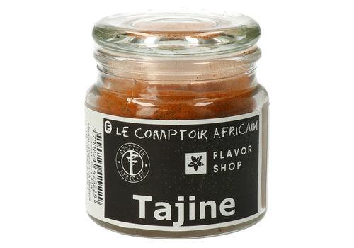 Le Comptoir Africain x Flavor Shop Tajine kruiden