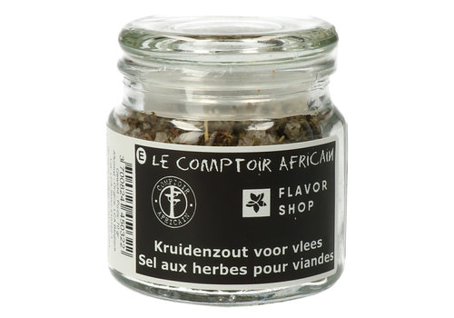 Le Comptoir Africain x Flavor Shop Kruidenzout voor vlees
