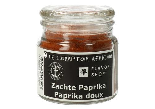 Le Comptoir Africain x Flavor Shop Gerookte Paprika zacht