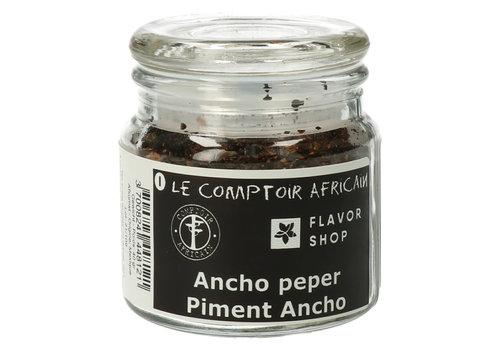 Le Comptoir Africain x Flavor Shop Piment Ancho