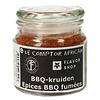 Le Comptoir Africain x Flavor Shop Barbecuekruiden gerookt 50 g