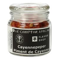 Cayennepeper 25 g
