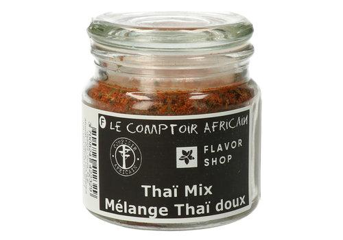 Le Comptoir Africain x Flavor Shop Thai Mix