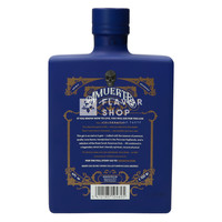 Amuerte Blue Gin