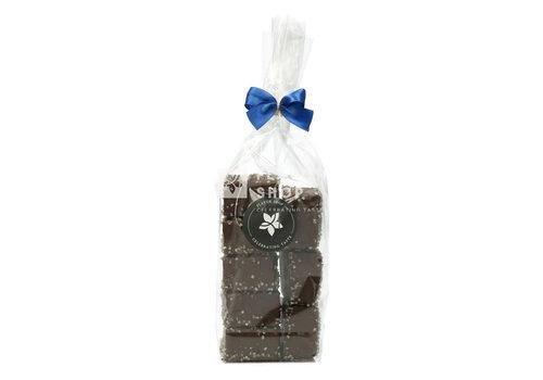 Pure Flavor Lard au chocolat avec pistache