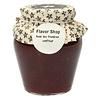 Pure Flavor Rode bes Framboos Confituur 375 ml