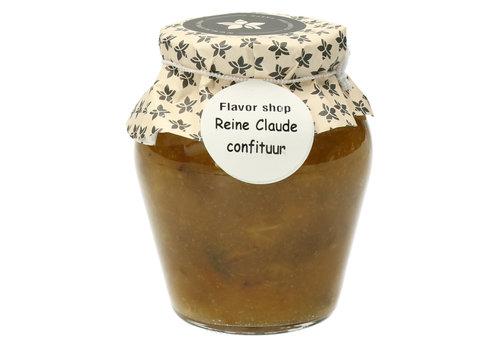 Pure Flavor Pruim Reine Claude Confituur