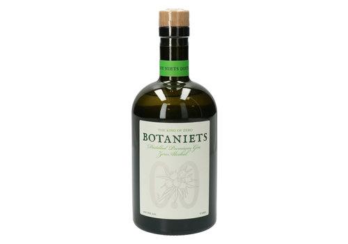 Botaniets alcoholvrije gin  - BIO