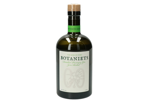 Botaniets Gin sans alcool - BIO
