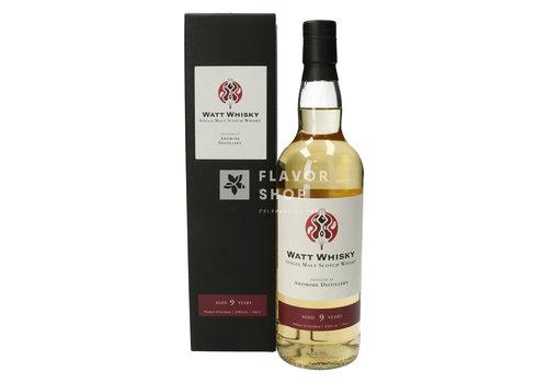 Watt Whisky Ardmore 2011 -9Y - Watt Whisky