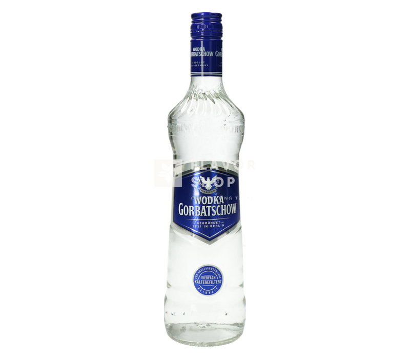 Gorbatschow Vodka 70 cl