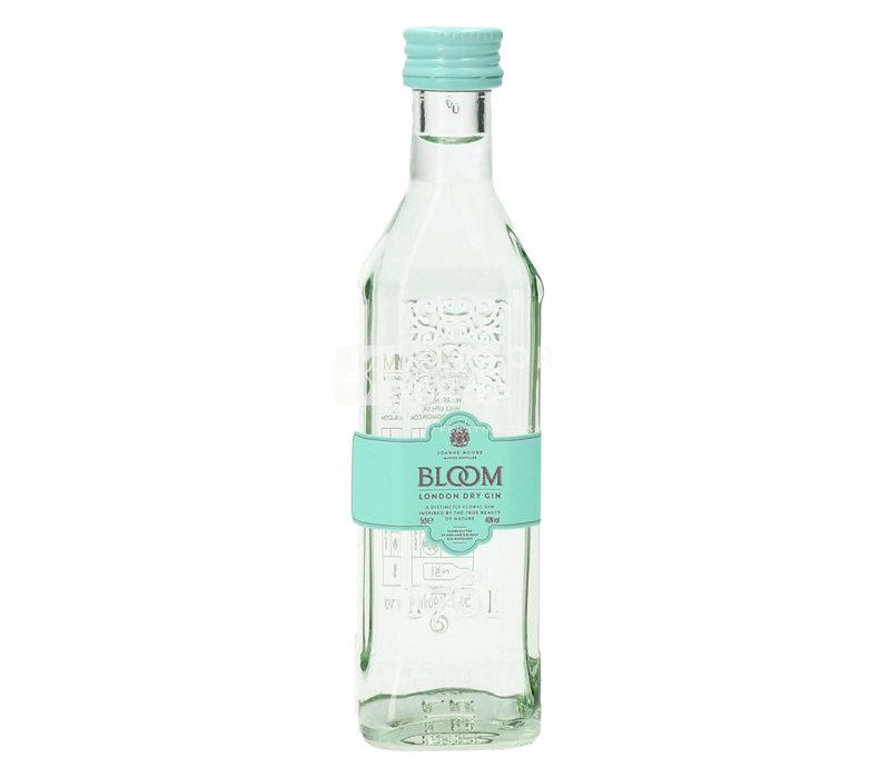 Bloom Gin mini 5 cl