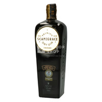 Scapegrace Gold Gin 70 cl