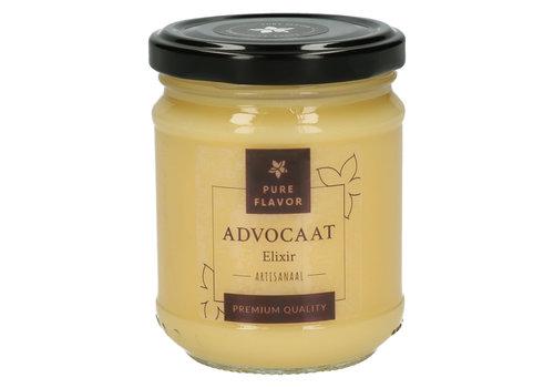 Pure Flavor Advocaat Elixir