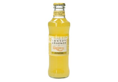London Essence Roasted Pineapple Soda