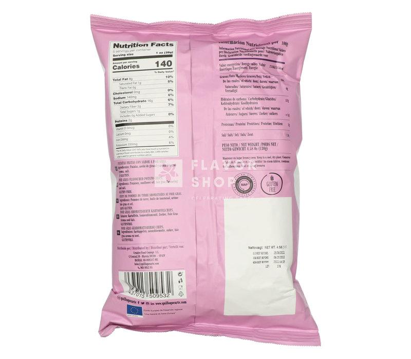 Chips Foie Gras 130 g