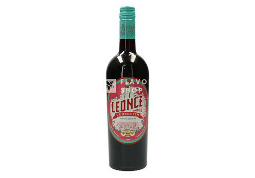 Vermouth Leonce Red