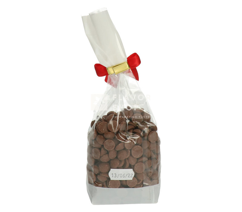 Chocolade Callets Melkchocolade