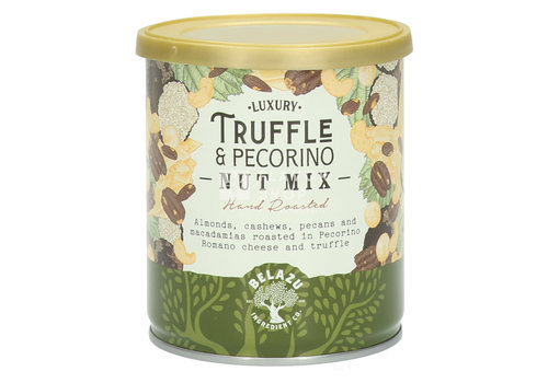 Belazu Truffle & Pecorino Nut Mix