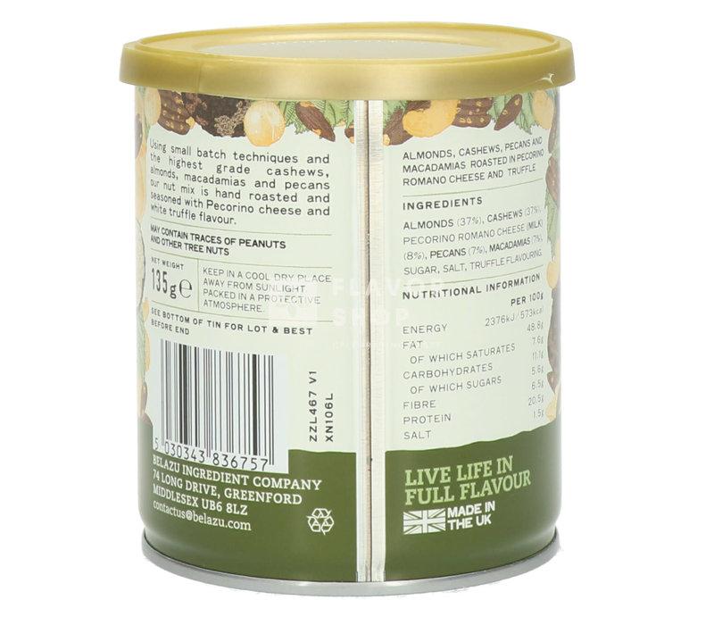 Truffle & Pecorino Nut Mix 135 g