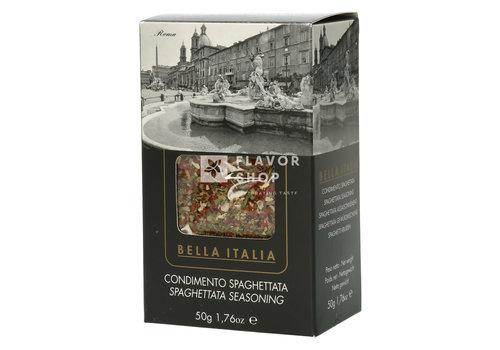 Bella Italia Mélange d'épices Spaghettata 50 g
