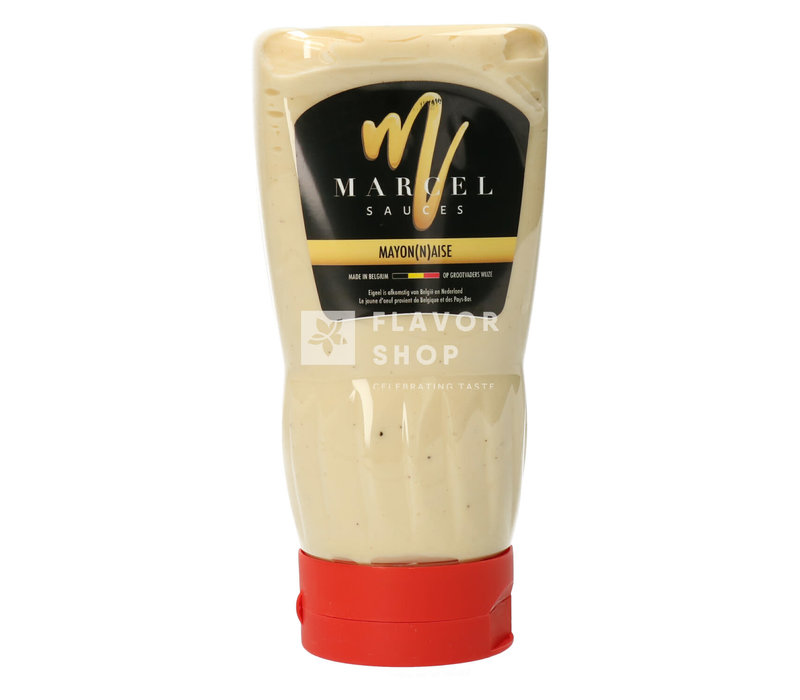 Mayonaise Marcel 40 cl