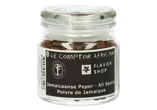 Le Comptoir Africain x Flavor Shop Piment Jamaïque