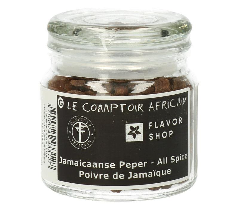 Jamaïcaanse peper - All Spice