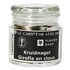 Le Comptoir Africain x Flavor Shop Kruidnagel