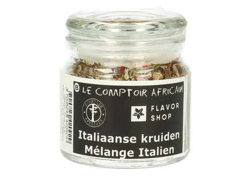 Le Comptoir des épices Italiaanse kruiden