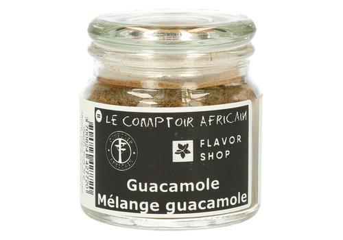 Le Comptoir Africain x Flavor Shop Guacamole kruiden