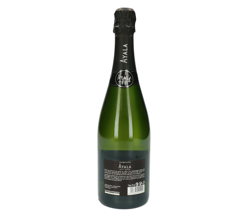 Champagne Ayala Brut majeur 75 cl