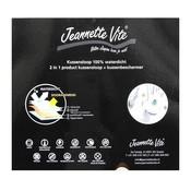 Jeannette Vite TENCEL® Kussenbeschermer Standaard