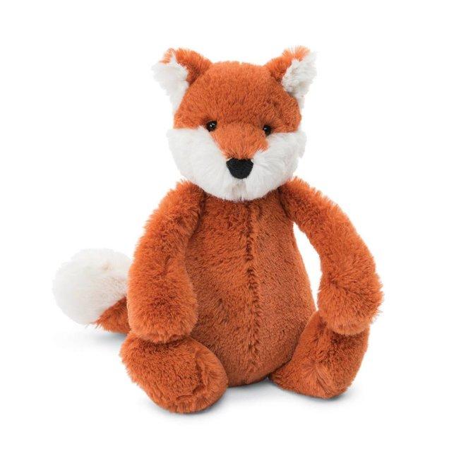 Jellycat Bashful Fox Cub Small