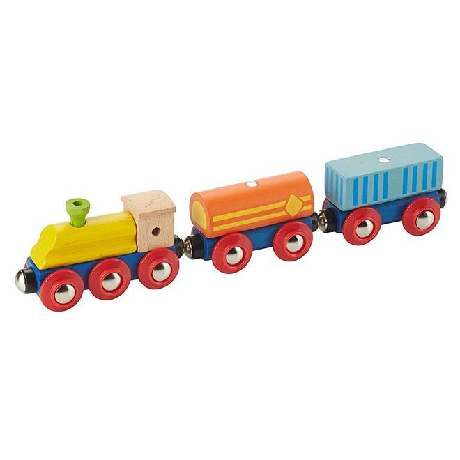 Transport trein