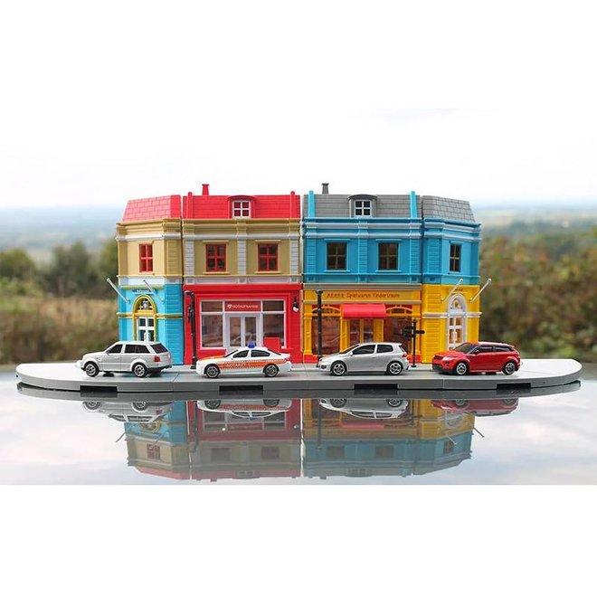 Herpa City Bank