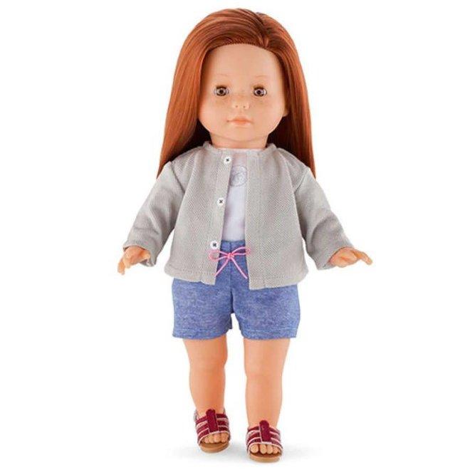 Ma Corolle Shorts denim (voor pop met haar)