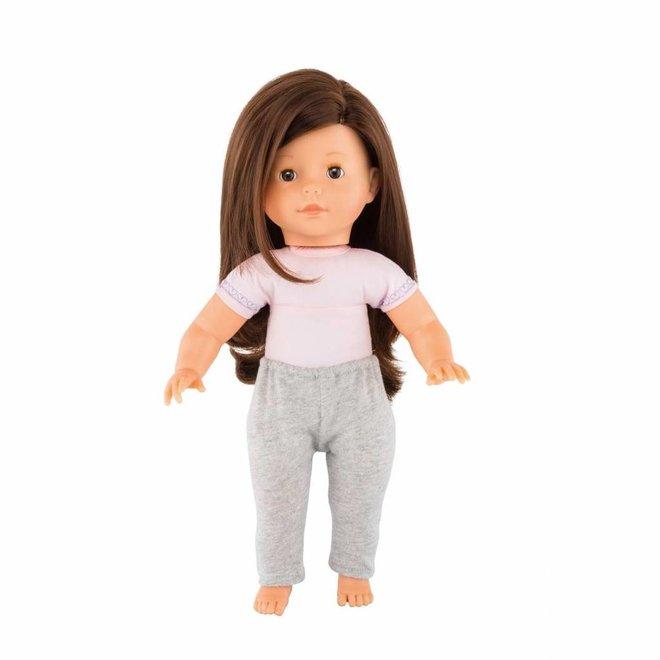 Ma Corolle Leggings (voor pop met haar)