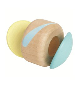 Plan Toys Plan Toys Clapping Roller