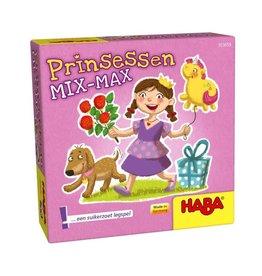 HABA Prinsessen Mix-Max - Behendigheidsspel 3+