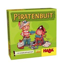HABA Piratenbuit - Geheugenspel 5+
