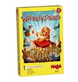 HABA Wiebelkoning - Evenwichtsspel 12+