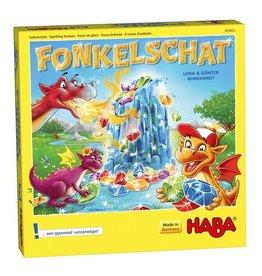 HABA Fonkelschat - Verzamelspel 12+