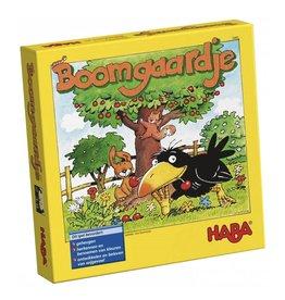 HABA Boomgaardje - Dobbelspel 3+