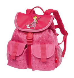 Sigikid Backpack Pinky Queeny
